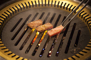 Yakiniku Steak Atsushi