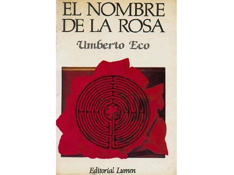 El nom de la rosa