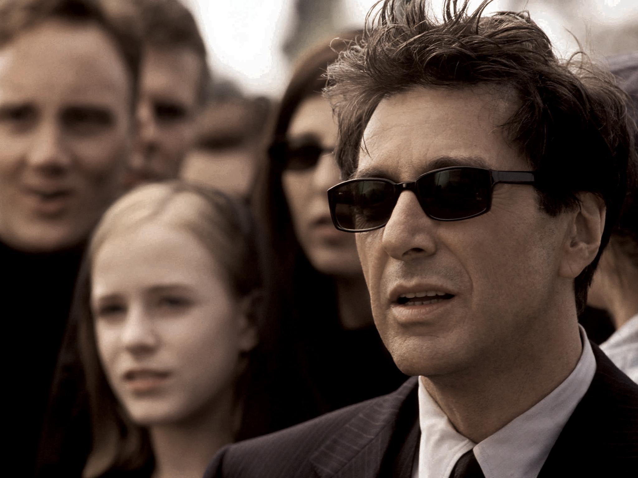 Al Pacino's worst performances, S1m0ne