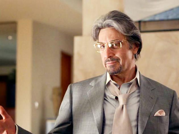 Al Pacino's worst performances, Gigli