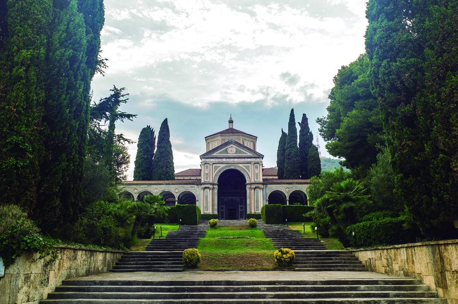 Esglèsia Santa Maria Reina