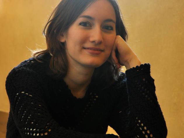 Agnès Mauri