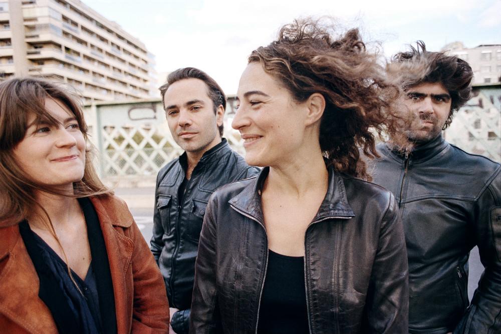 Airelle Besson Quartet - manchester Jazz Festival