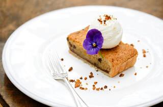 100 best restaurants in London 2015 - Petersham Nurseries Cafe