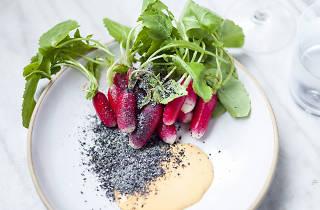 100 best restaurants in London - Clove Club