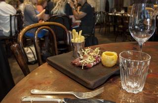Top 100 restaurants: the tenth best restaurant in London is…