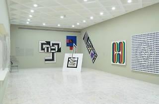 Superposiciones: Arte latinoamericano en colecciones mexicanas
