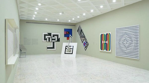 Exposiciones de pintura