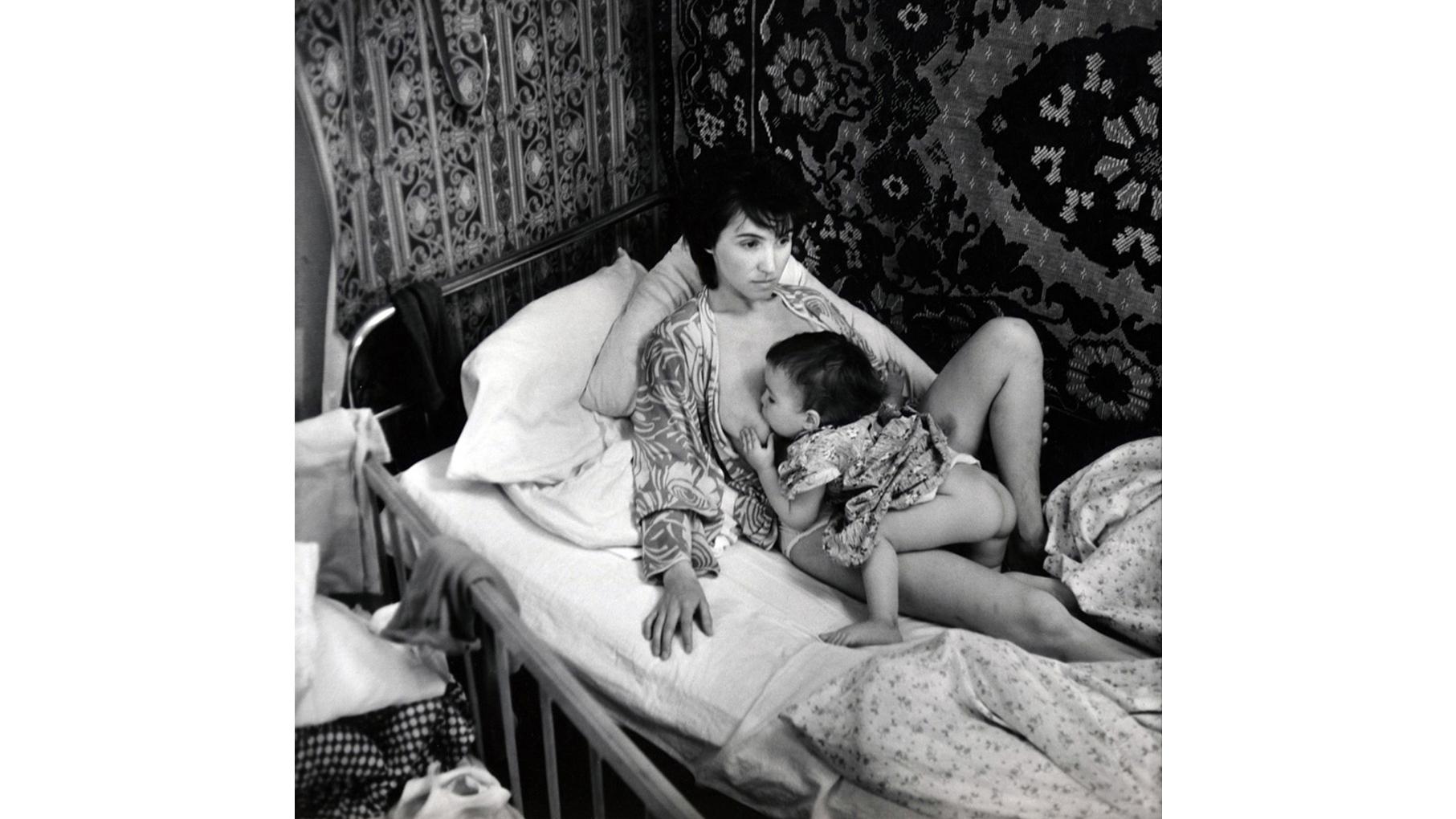 Nikolay Bakharev, Story #1, 1988-1989
