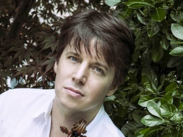 OBC + Joshua Bell