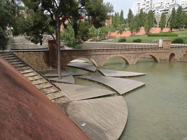 Aqüeductes de Nou Barris