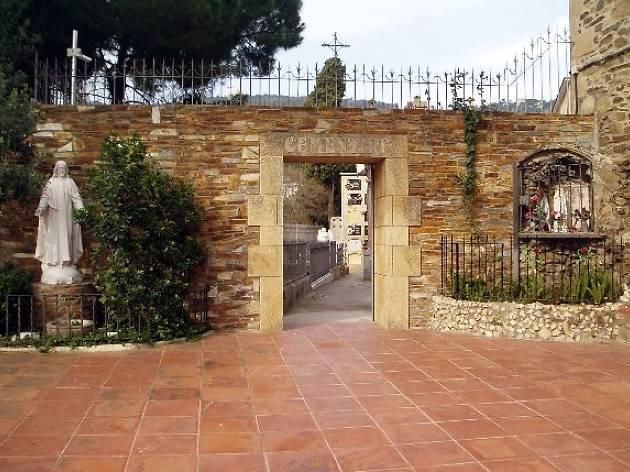 Cementiri Sant Genís dels Agudells