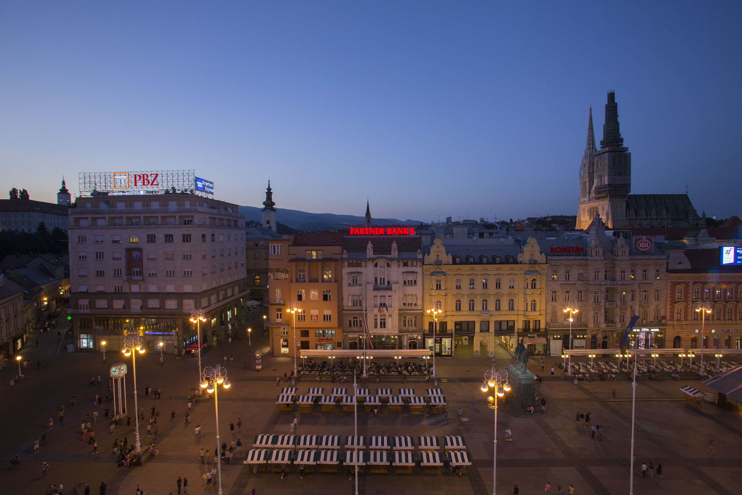 Win a luxury hotel stay and tickets to Zagreb Film Festival