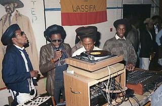 Sound System Culture Birmingham
