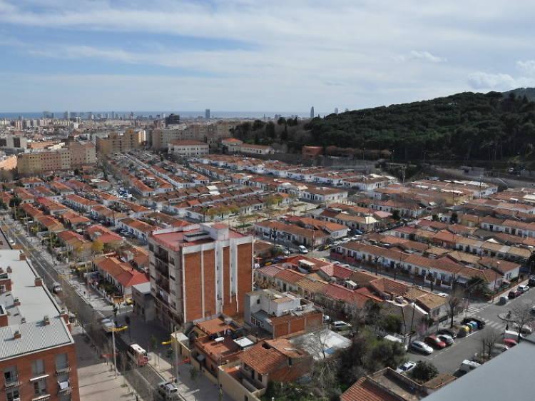 Un barri sense pisos
