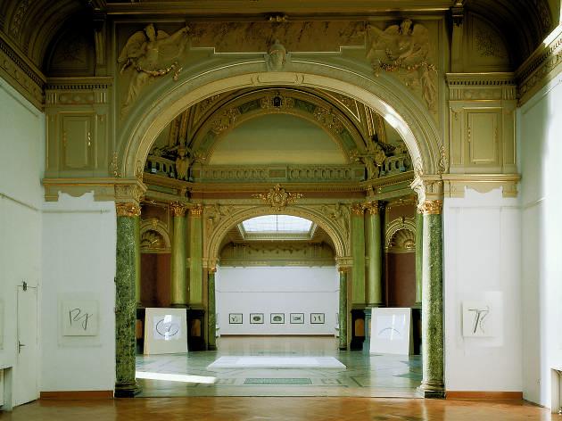 Dulčić Masle Pulitika Gallery