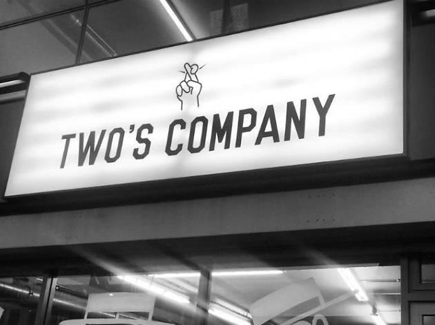 two's company studios
