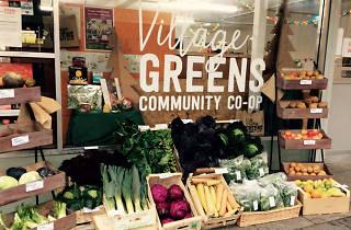 Village Greens Co-op