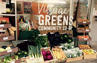 Village Greens Community Co-op