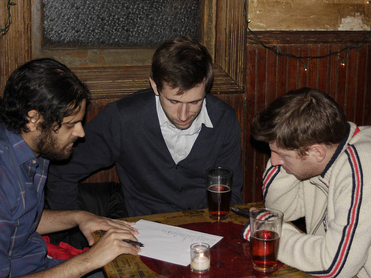 The best trivia nights in NYC