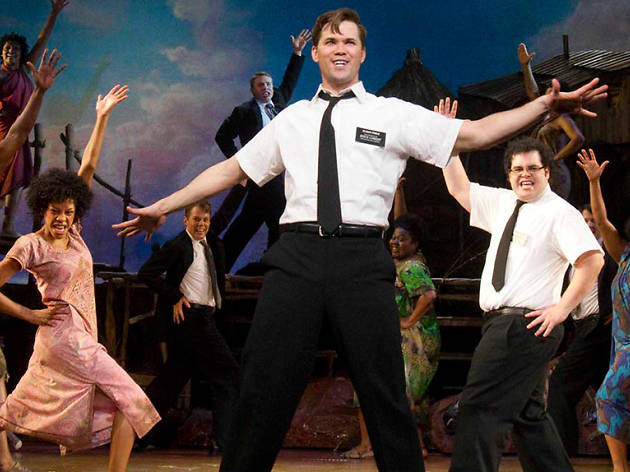 The Book of Mormon - Buy Now