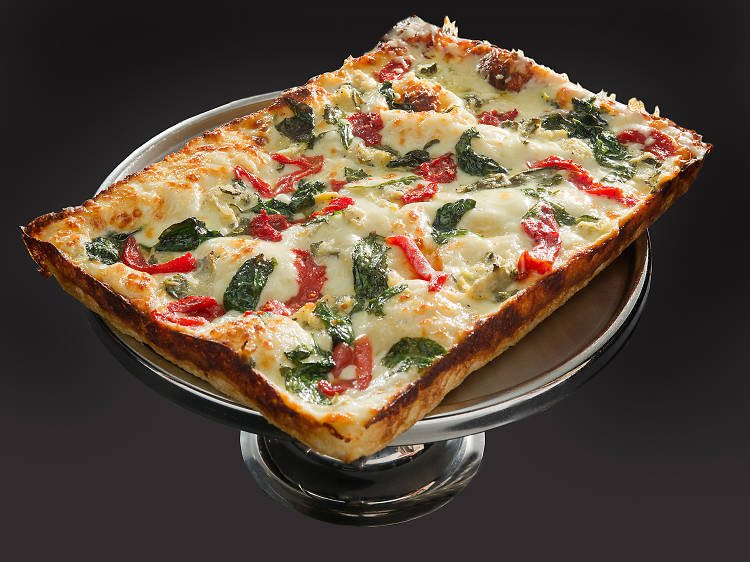 Buddy's Pizza, Detroit