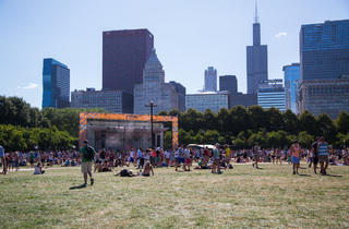 The 9 best things we saw on Friday at Lollapalooza
