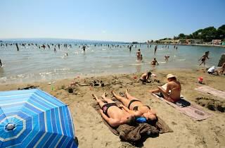 Split Beach Festival 2015
