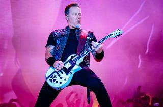 Metallica + Avenged Sevenfold