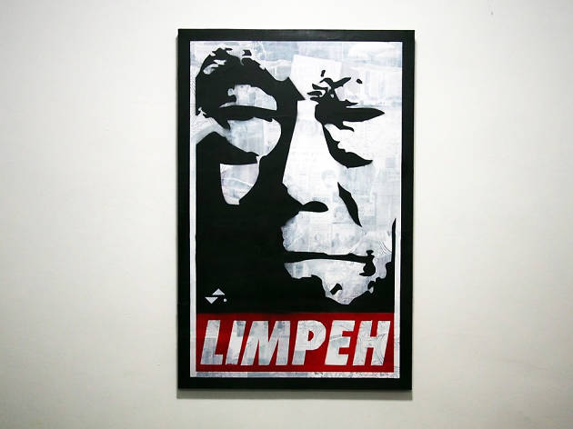 Limpeh Show