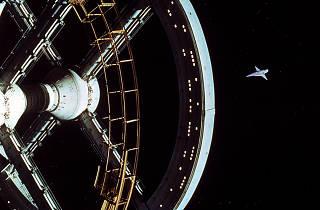 ライブシネマコンサート 2001年宇宙の旅