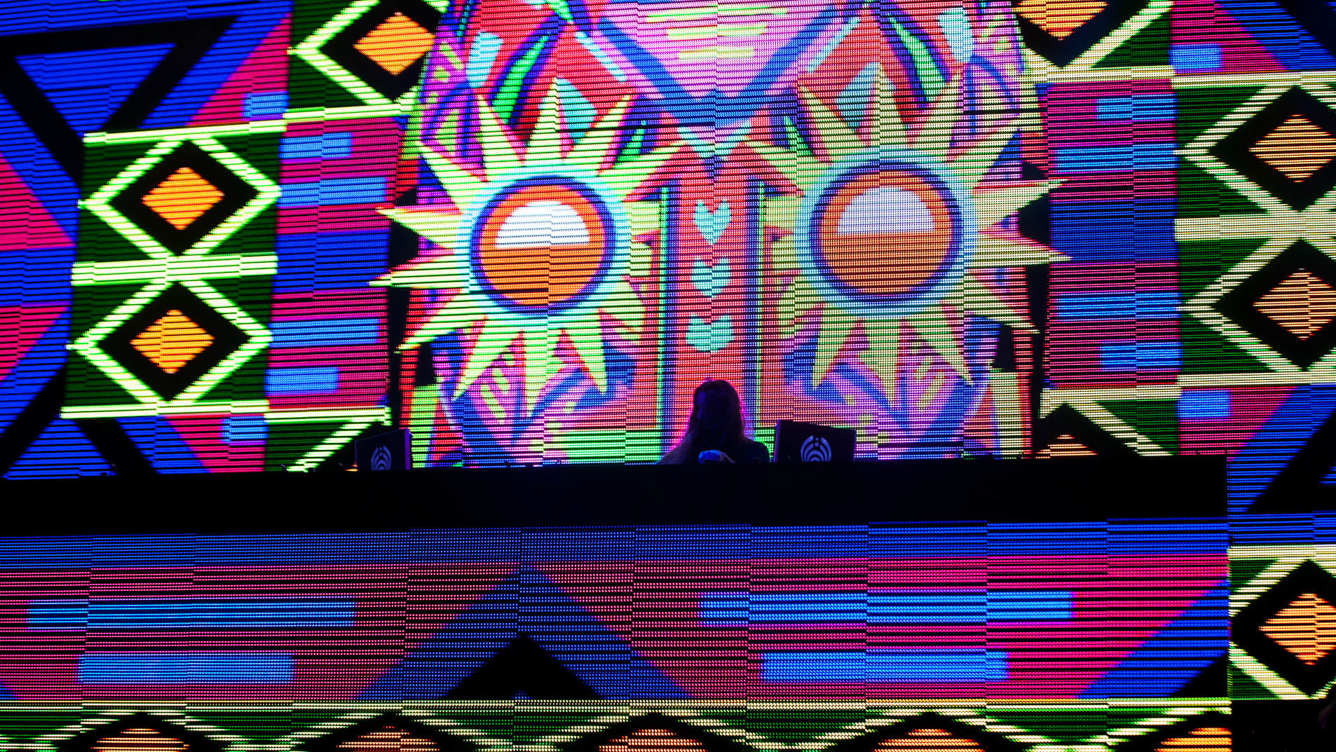 Bassnector The gigantic, sold out party in Grant Park came to an end at the final day of Lolllapalooza on August 2, 2015.
