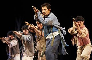 Arirang, the musical