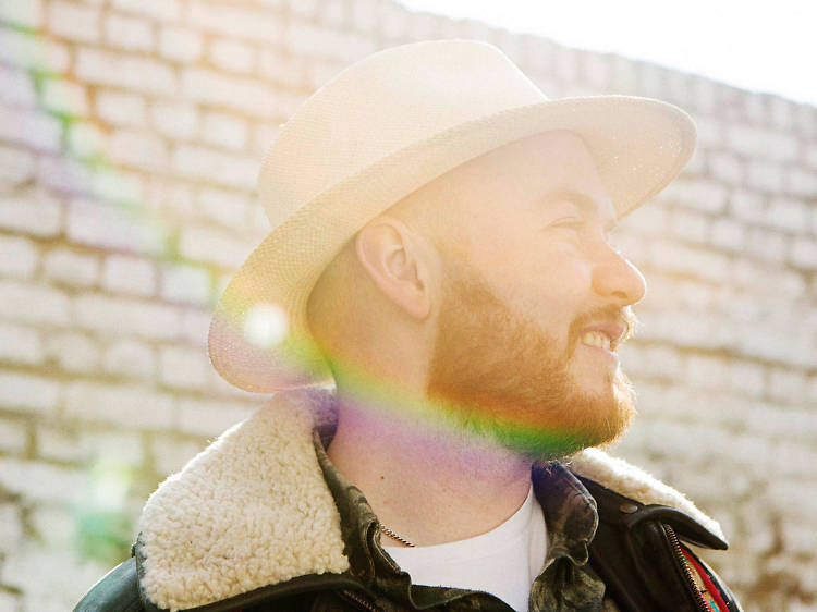 Julio Bashmore – 'Let Me Be Your Weakness'
