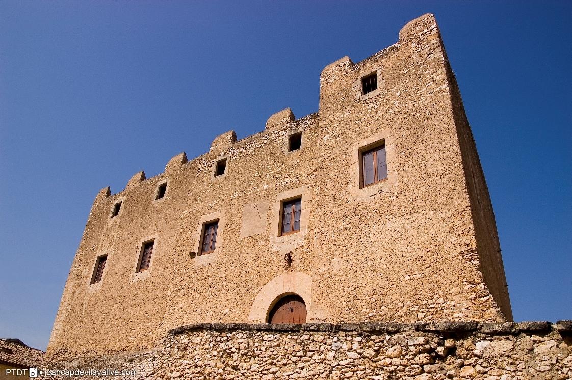 Day 3: The castles of Baix Gaià