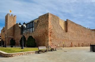 Hospital medieval de l'Hospitalet de l'Infant..Vandell..s - Hospitalet de l'Infant, Baix Camp, Tarragona