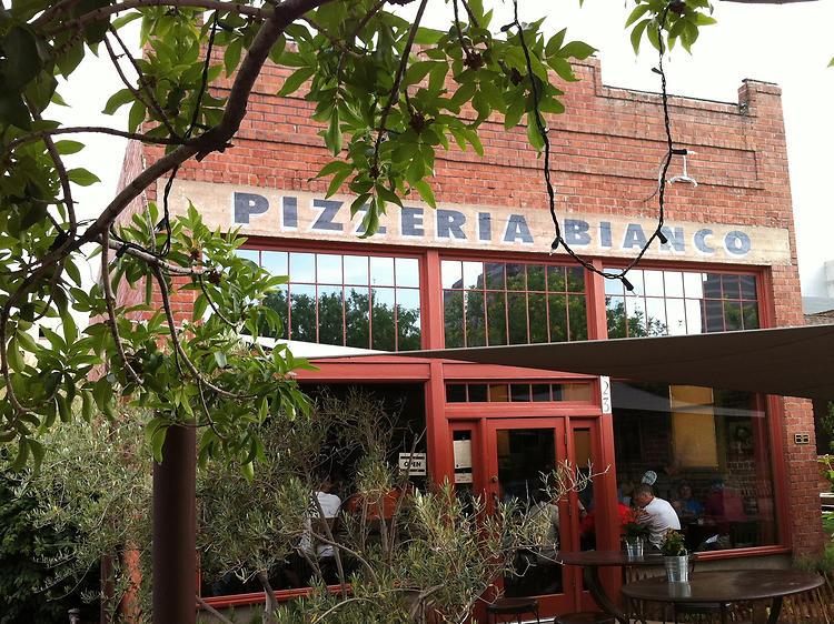 Pizzeria Bianco, Phoenix