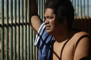 Muestra de Cine Dia de Brasil 2015: Branco sai, preto fica