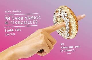 Mamie-Bonheur : Un long samedi de fionçailles