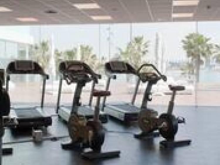Hotel W Barcelona – Fit Gym & Bliss Spa
