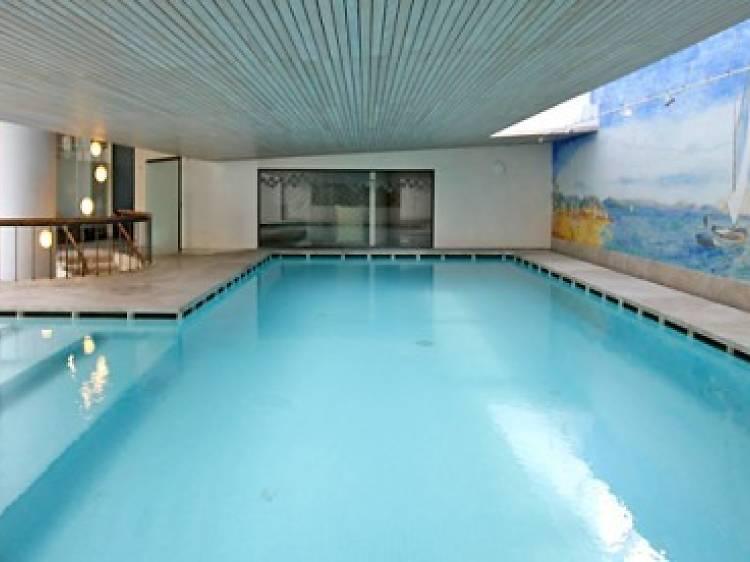 Hotel Fairmont Rey Juan Carlos I – The Royal Club Fitness