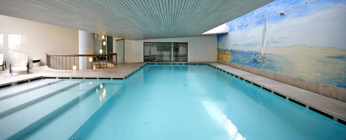 Hotel Fairmont Rey Juan Carlos I – The Royal Club Fitness