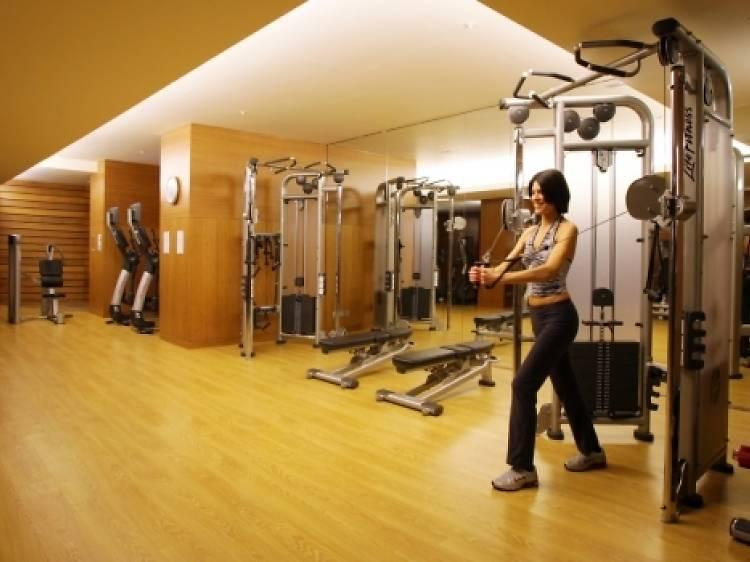 Hotel SB Diagonal Zero – Spazio Wellness