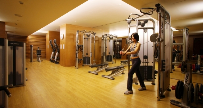 Spazzio welness, Hotel SB Diagonal Zero – Spazio Wellness