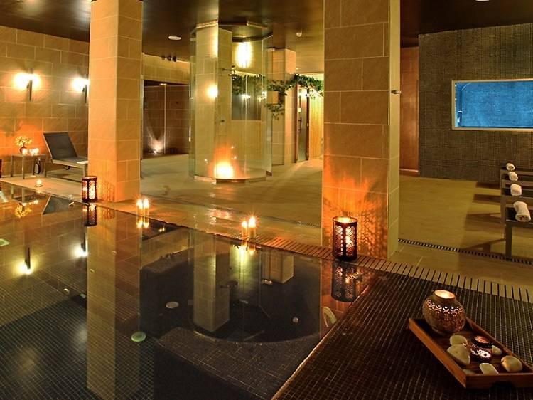 Axel Hotel – Axel Wellness Club 33