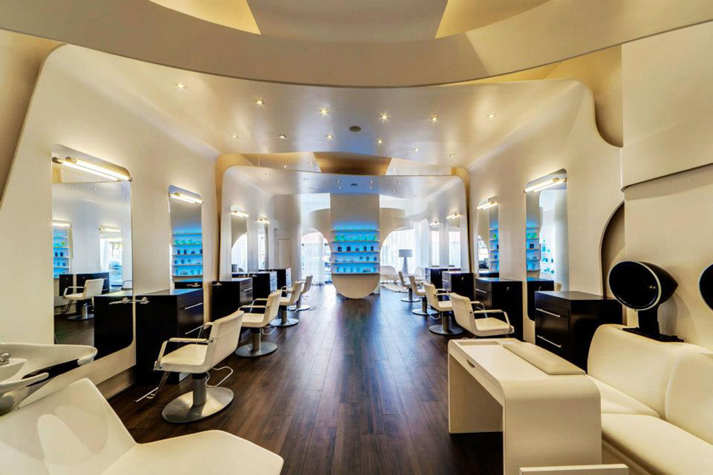 Best hair salons nyc has to offer for cuts and color for A little luxury beauty salon