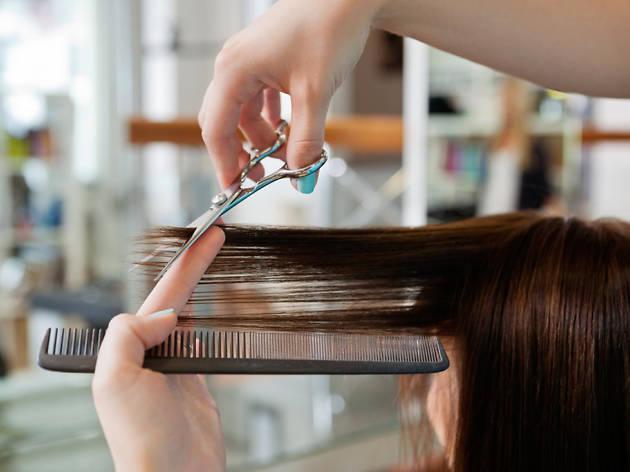 Casablanca Hair Salon