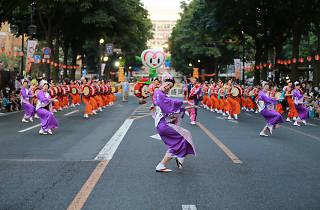 Rising Tohoku Fair