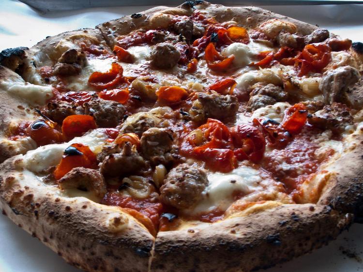 Antico Pizza Napoletana, Atlanta