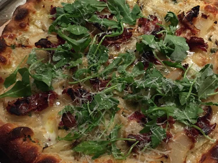 Farina Pizzeria & Wine Bar, Albuquerque